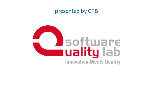 Software Quality Lab_Aussteller_2018