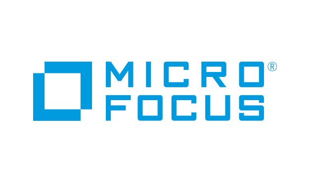 [Translate to Englisch:] Software QS-Tag Aussteller 2019 Micro Focus